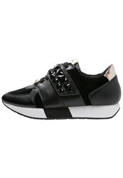 Liu Jo Jeans Trainers Nero Black