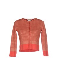 Pennyblack Knitwear Cardigans Women Orange