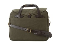 Large Briefcase Computer Case Otter Green Briefcase Bags