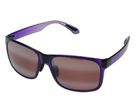 Maui Jim Red Sands Purple Fade Maui Rose Fashion Sunglasses
