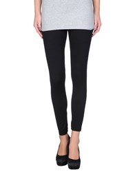 Just For You Trousers Leggings Women Black