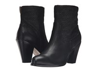 Corso Como Harvest Black Tumbled Women's Shoes