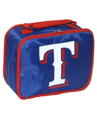 Concept One Texas Rangers Lunchbreak Lunch Bag Darkblue