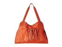 Baggallini Motivate Yoga Tote Tangerine Tote Handbags Orange