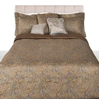 Etro Kabah Duvet Set Super King 700
