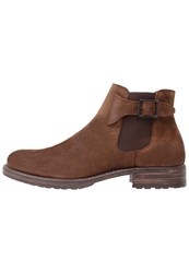 Marc O'polo Boots Brown