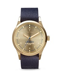 Triwa Lansen Watch 38Mm Gold