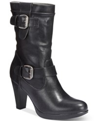 Rialto Padova Mid Shaft Boots Women's Shoes