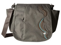 Haiku To Go Convertible Cactus Handbags Green