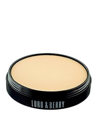 Lord And Berry Cream To Powder Foundation Sand