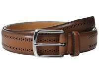 Allen Edmonds Manistee Walnut Men's Belts Brown