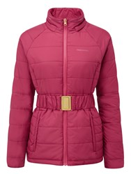 Craghoppers Maeva Interactive Insulating Jacket Pink