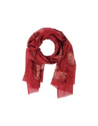 Seventy Stoles Red