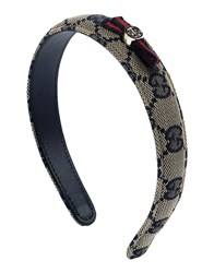 Gucci Accessories Hair Accessories Women Dark Blue