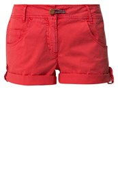 Chiemsee Leyla Sports Shorts Paradise Pink