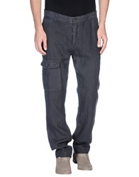Uniforms For The Dedicated Casual Pants Dark Blue