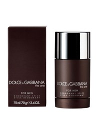 Dolce And Gabbana The One For Men Deodorant Stick