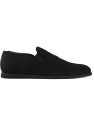 Opening Ceremony Mesh Loafers
