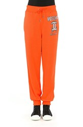 Women's Moschino '2Nd Story' Jogger Sweatpants