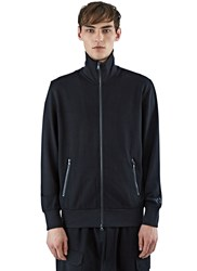 Y 3 Energy Zip Up Track Jacket Black