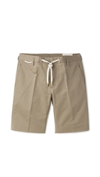 Marc Jacobs Summer Suiting Shorts Pale Palm