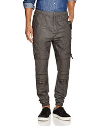 Prps Slim Fit Moto Cargo Pants
