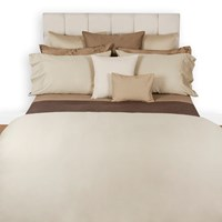 Calvin Klein Satin Dune Duvet Cover Super King