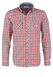 Kaporal Zorba Relaxed Fit Shirt Chili Paper Red