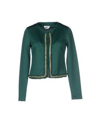 Cycle Blazers Deep Jade