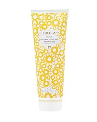 At Last Perfumed Shower Gel 8.5 Fl. Oz. Lollia