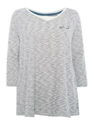 Maison Scotch A Line T Shirt White