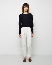 Rachel Comey Legion Pant Dirty White