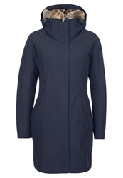 Vaude Zanskar Winter Coat Eclipse Dark Blue