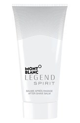 Montblanc 'Legend Spirit' After Shave Balm No Color