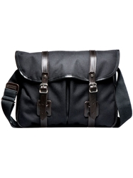 Browns Nylon Satchel