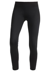 Odlo Maget Tights Black
