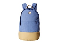 Roxy Anchor Point Backpack Chambray Backpack Bags Blue