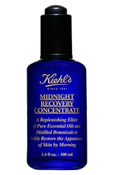 Kiehl's Since 1851 'Midnight Recovery Concentrate' Elixir Jumbo Size 156 Value