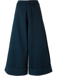 Societe Anonyme 'Berlino' Trousers Blue