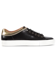 Givenchy Classic Lo Top Sneakers