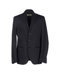 Ermanno Scervino Scervino Street Suits And Jackets Blazers Men Steel Grey