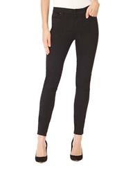 Sanctuary Robbie High Rise Skinny Pants Eyeliner