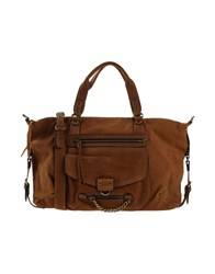 Abaco Bags Handbags Women Camel