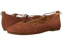 Lucky Brand Aviee Toffee August Women's Shoes Brown