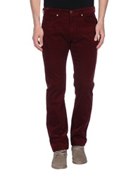 Ag Adriano Goldschmied Casual Pants Blue