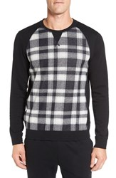 Boss Men's 'Heritage' Cotton Sweatshirt