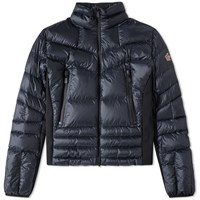 Moncler Grenoble Canmore Jacket Blue