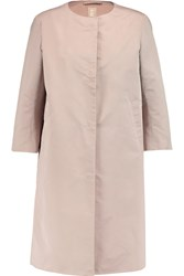 Add Shell Coat Nude