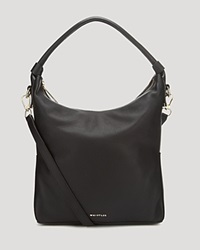 Whistles Hobo Belgrave Simple Black