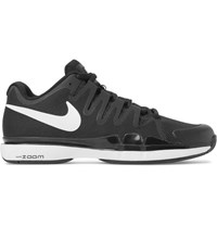 Nike Tennis Zoom Vapour 9.5 Mesh Shoes Black
